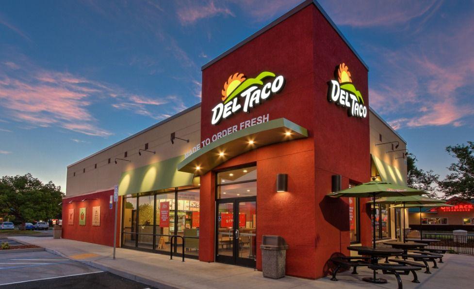 Del Taco Lands 10-Unit Development Deal