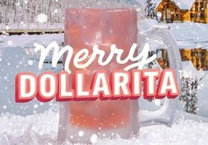 Eat, Drink and Be Merry DOLLARITA This December at Applebee's