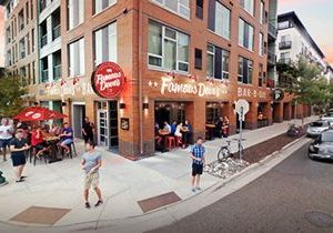 Famous Dave's Reveals New, Smaller Footprint Prototype Restaurant in Uptown, Minneapolis on December 20