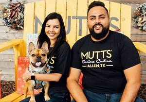 MUTTS Canine Cantina Signs Lease for New Location in Allen, Texas