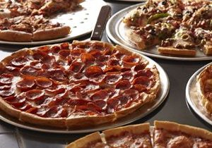 Pizza Inn Re-Introduces Its All Day Buffet to Durant