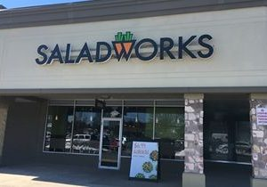 Saladworks Proclaims 2020 as the Year of Originality