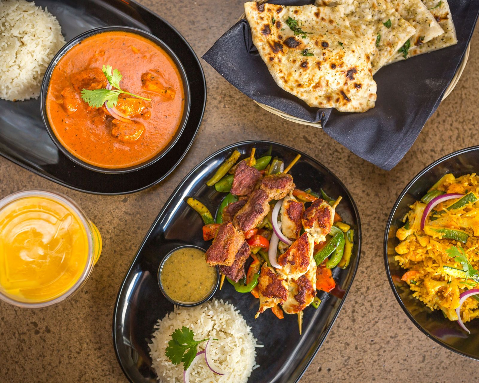 Tarka Prepares to Bring Fresh Flavorful Indian Food to Upper Kirby