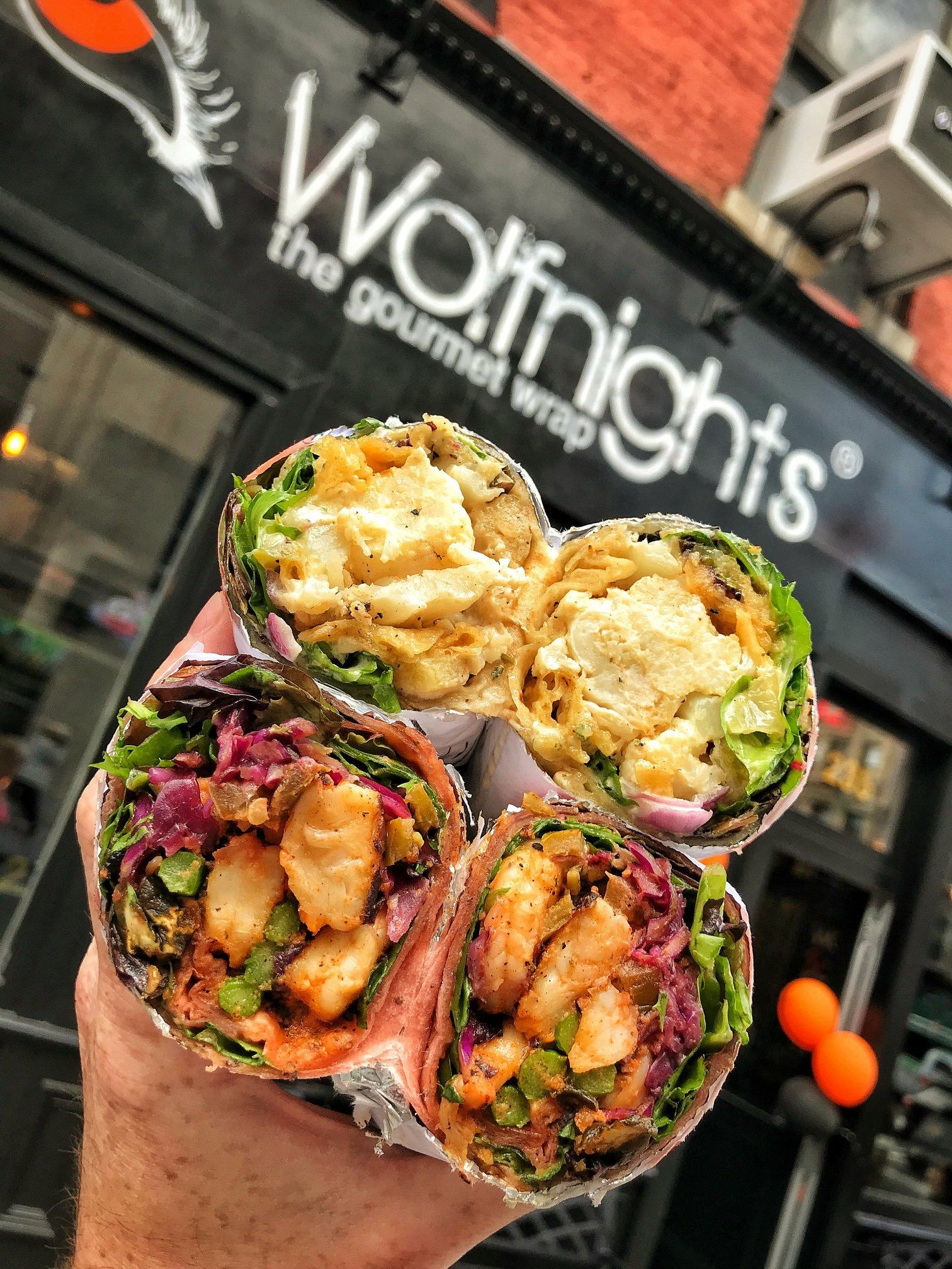 "Wolfnights Partners with Fransmart to Deliver the ""Ideal Bite"" with Nationwide Franchising"