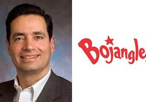 Bojangles' Names QSR Vet Robert Garcia Vice President of Franchise Operations, Training and Development