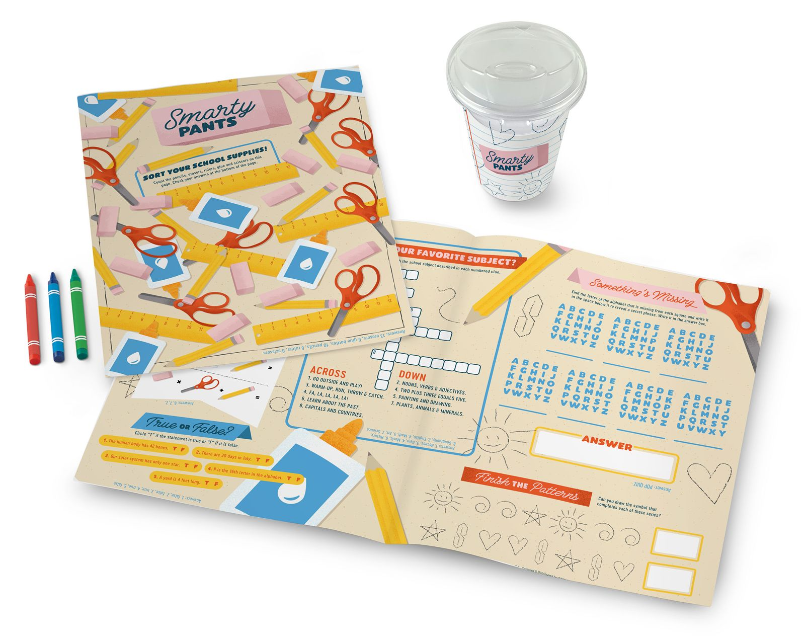 C3 // Creative Consumer Concepts launches kids' meal entertainment program, prioritizing family-owned restaurants