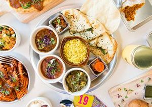 Curry Up Now Proudly Hosts Grand Opening Celebration for First Southern California Restaurant in Irvine