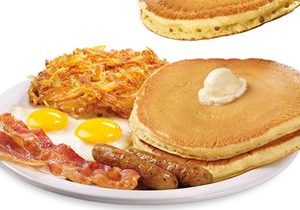 Denny's Kicks Off New Year with Limited Time $6.99 SUPER DUPER SLAM, Plus Other Delicious New Menu Items