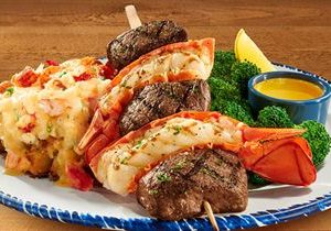 Dive Into Craveable New Dishes During Lobsterfest At Red Lobster