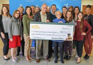 Farmer Boys Raises $150,000 for Loma Linda University Children's Hospital in 19th Annual Fundraiser