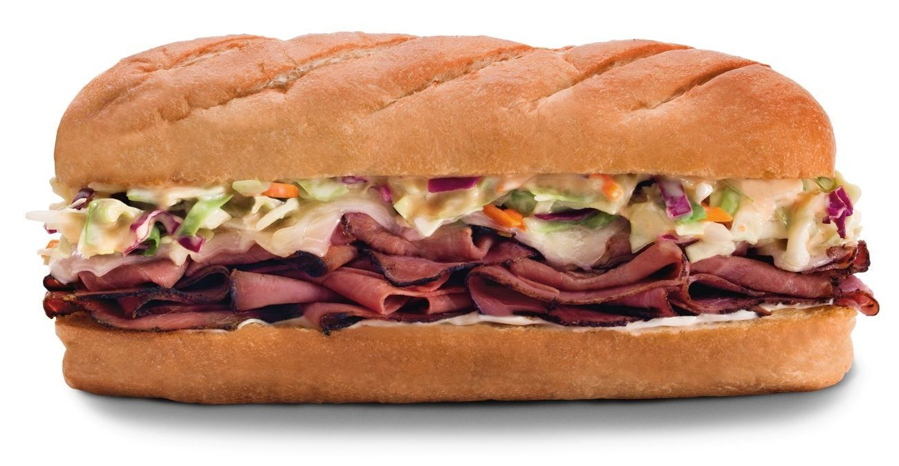 Firehouse Subs Celebrates National Hot Pastrami Sandwich Day with Return of the Pastrami Reuben Sub