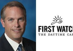 First Watch Hires First Chief Transformation Officer