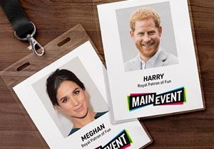 Main Event Steps up Royally: Offers Harry and Meghan Job as Ambassadors of Fun