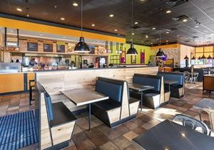 QDOBA Mexican Eats Bolsters Franchise Development Team