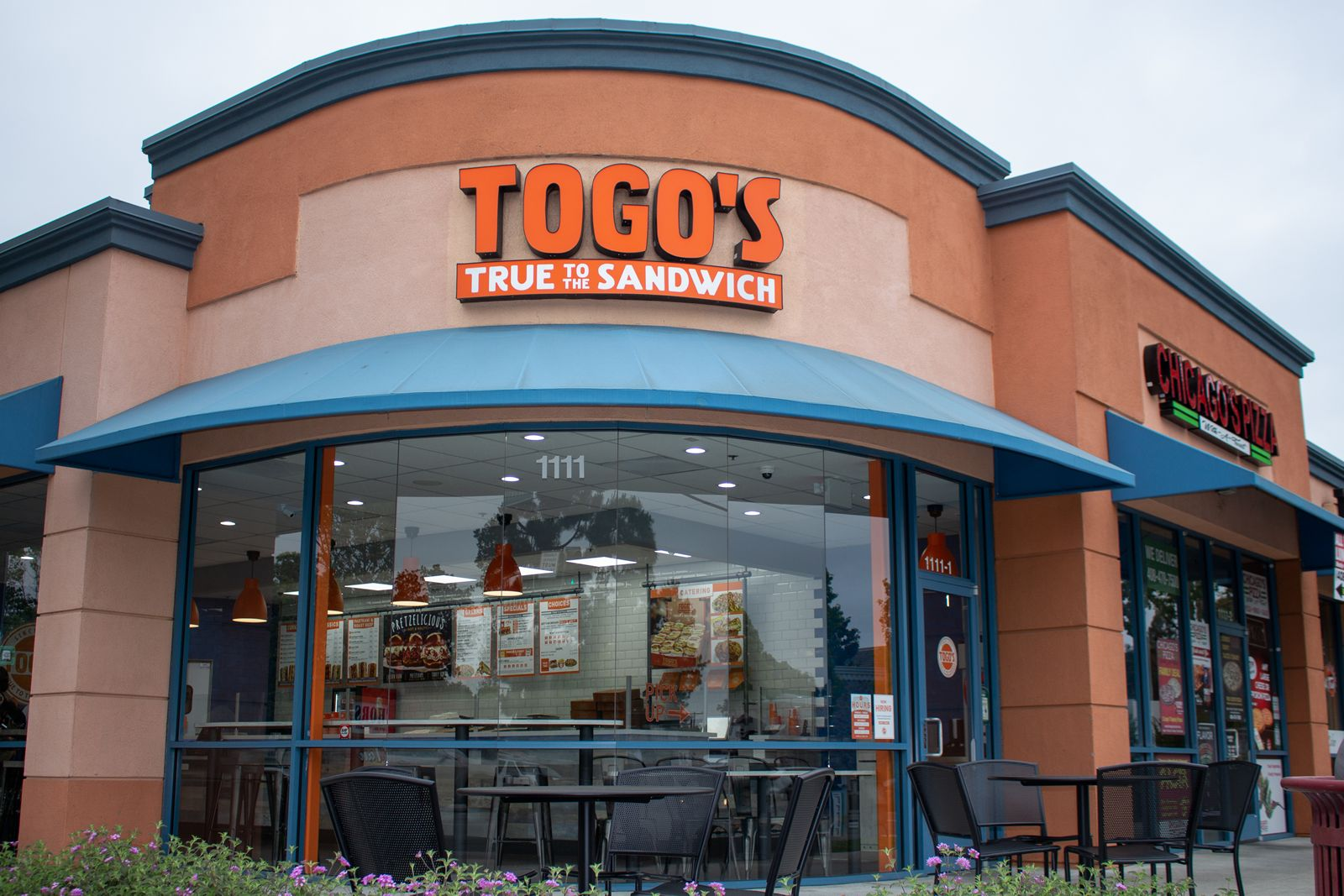 Togo's Is Offering Exciting Incentive Programs for Franchisees Looking To Join the Brand in 2020
