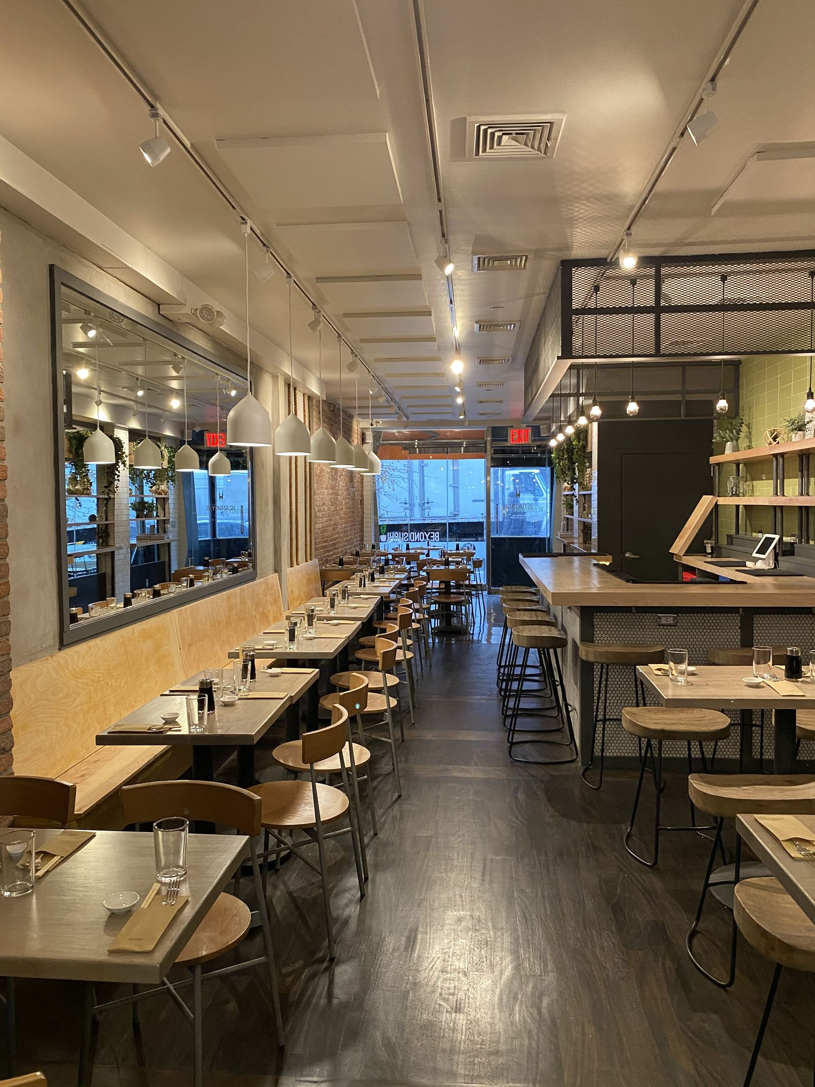 Beyond Sushi Will Open Its 7th Location in NYC This Week