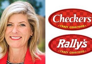 Checkers & Rally's Names Frances Allen CEO
