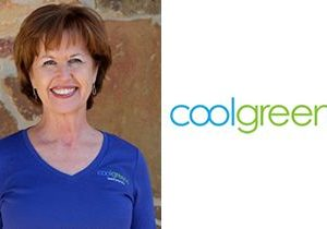 Coolgreens Welcomes Mary Beth McGehee as VP of Business Development