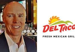 Del Taco Restaurants, Inc. Appoints Tim Hackbardt as Chief Marketing Officer