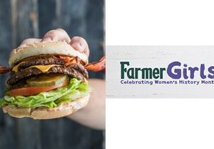 Farmer Boys Announces Name Change to 'Farmer Girls' in Honor of Women's History Month in March