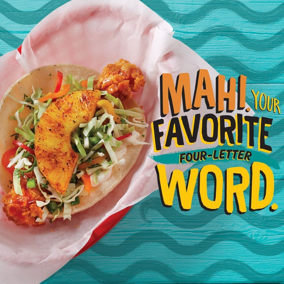 Fuzzy's Taco Shop Solidifies its Place as the Master of the Fish Taco; Announces New Citrus Heat Mahi Taco