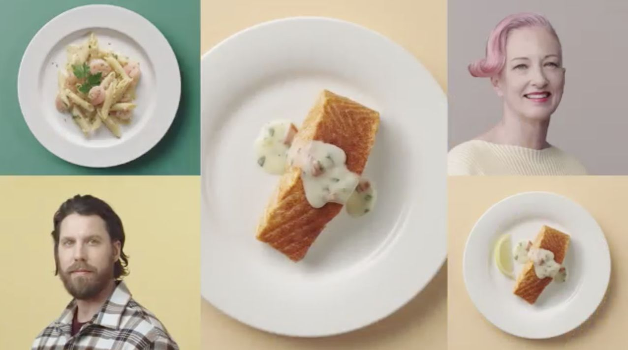 Golden Corral Appeals to All Appetites and Personalities in Vibrant New Campaign