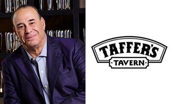 Jon Taffer Selects Duncan Miller Ullmann as Design Partner to Create Taffer's Tavern Restaurant Aesthetic