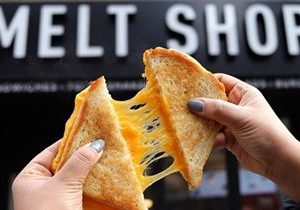 Melt Shop Debuts New Restaurant in Langhorne, PA