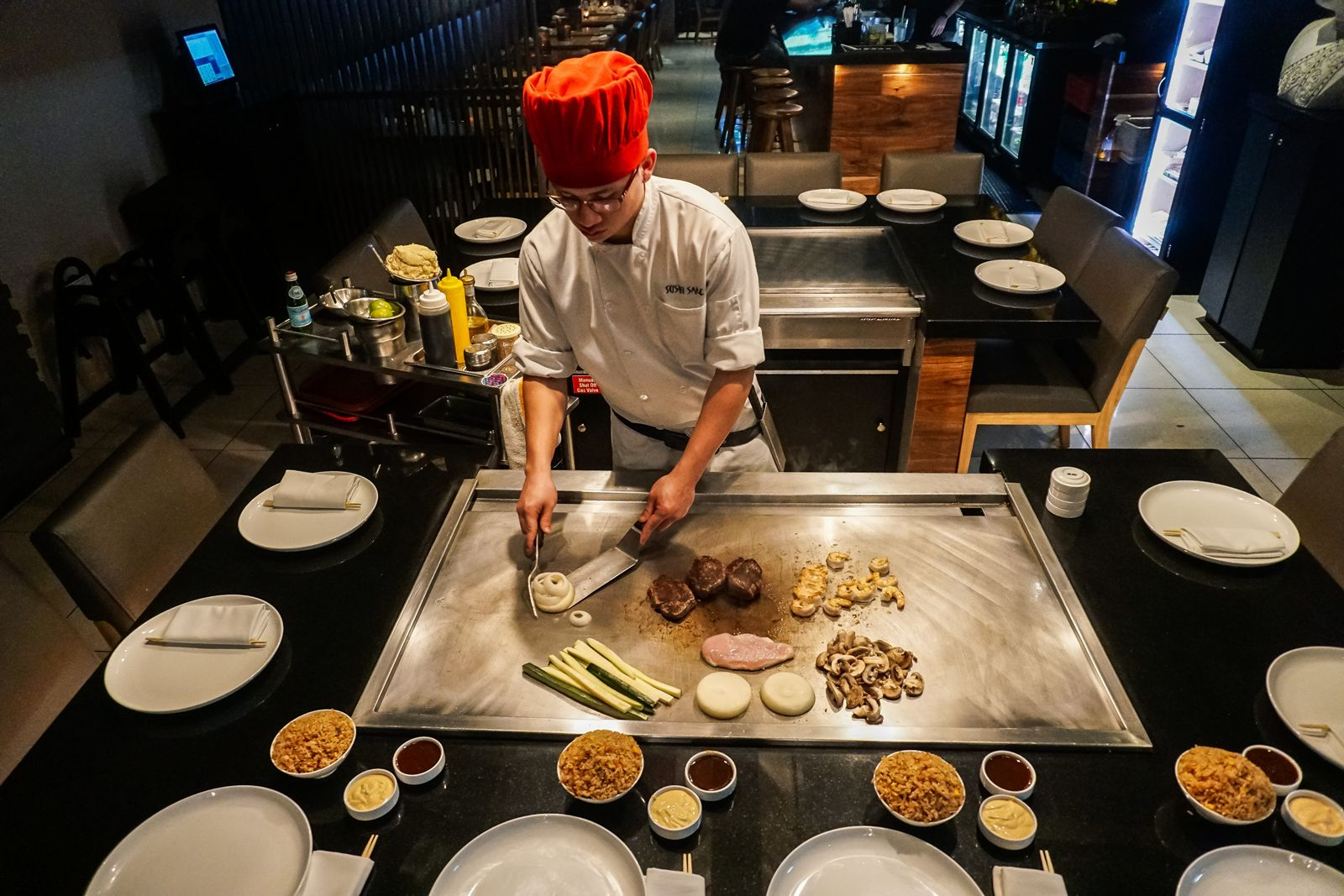 Miami-Based Sushi Hotspot Gears up for Growth in 2020