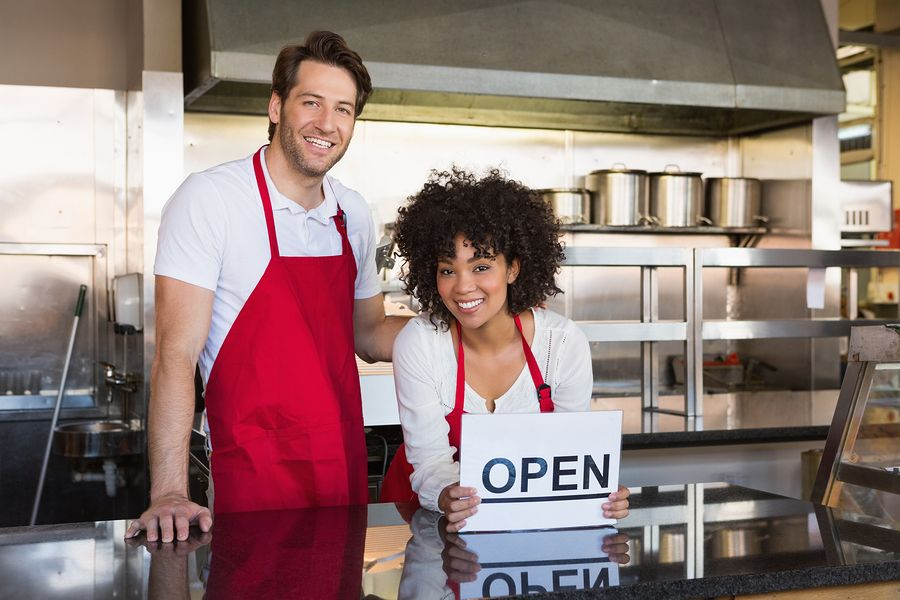 Restaurant Chain Growth Report 02/18/20