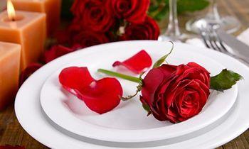 Restaurant Chains Offering Valentine's Day Deals