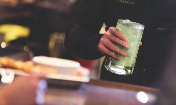 Select Applebee's Restaurants in Texas Offering HALF PRICE Margaritas All Day on National Margarita Day