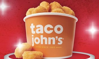 Taco John's Celebrates National Tortilla Chip Day with Potato Olés, the Next Generation of Chips
