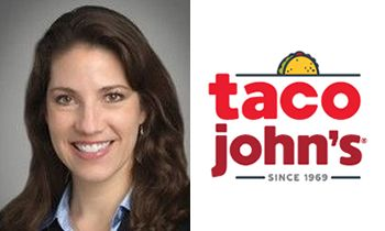 Taco John's Hires Kelly Hopper as New Chief Financial Officer