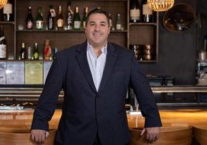 The Art of Food: American Artist Mateo Blanco Named New Manager at Orlando Sushi Restaurant