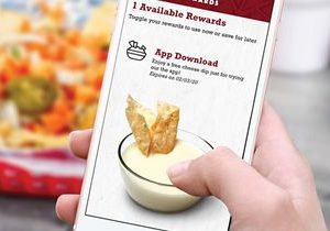 Barberitos Delivers 'Fresh' New Mobile App