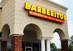 Barberitos Health & Wellness Updates Include Curbside Delivery and Mobile App Options