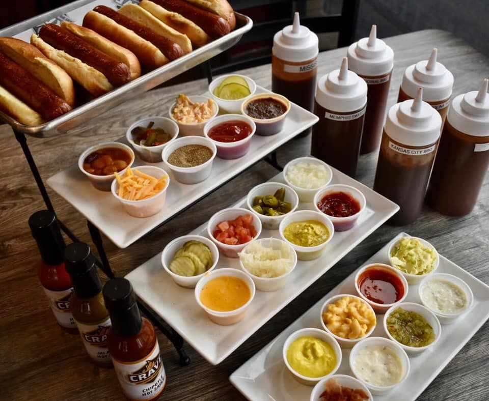 Crave Hot Dogs and BBQ Offers Franchise Fee Reduction until May 1, 2020