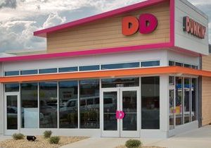 Dunkin' to Limit Service Nationwide to Drive-thru, Carry-out and Delivery Service Only