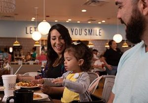 Eggs Up Grill Introduces Family Breakfast Bundles for Take-Out and Delivery