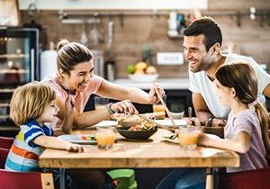 Fuel Your Family with Delivery and Take-Out at Coolgreens