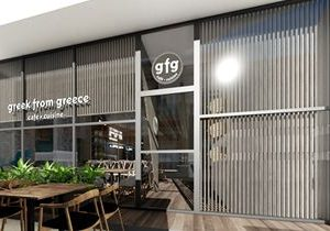 Greek Fast Casual Phenomenon GFG Bakery-Café is Opening Its First Franchise Location