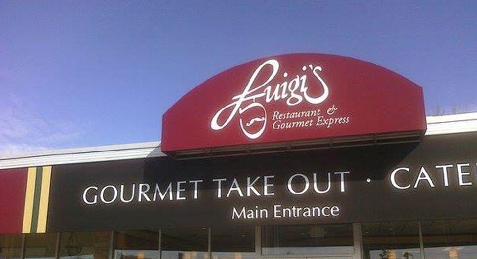 Luigi's Restaurant to Add Online Ordering Through Waitbusters Digital Diner