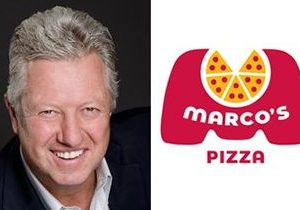 Marco's Pizza Promotes Steve Seyferth to Senior Vice President, Chief Experience Officer