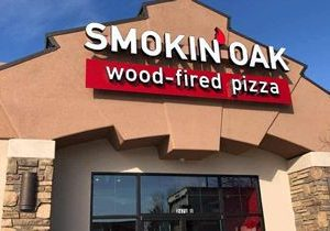 Red Hot Smokin' Oak Wood-Fired Pizza Poised for Rapid Franchise Growth