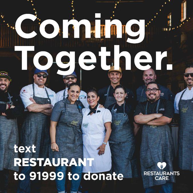 Skrewball Whiskey Donates $100,000 to CRA Foundation's Restaurant Cares Program