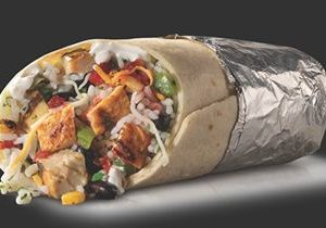 Taco John's New Boss Burritos and Bowls are Large and in Charge
