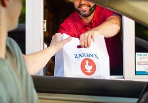 Zaxby's Closes Dining Rooms Until Further Notice