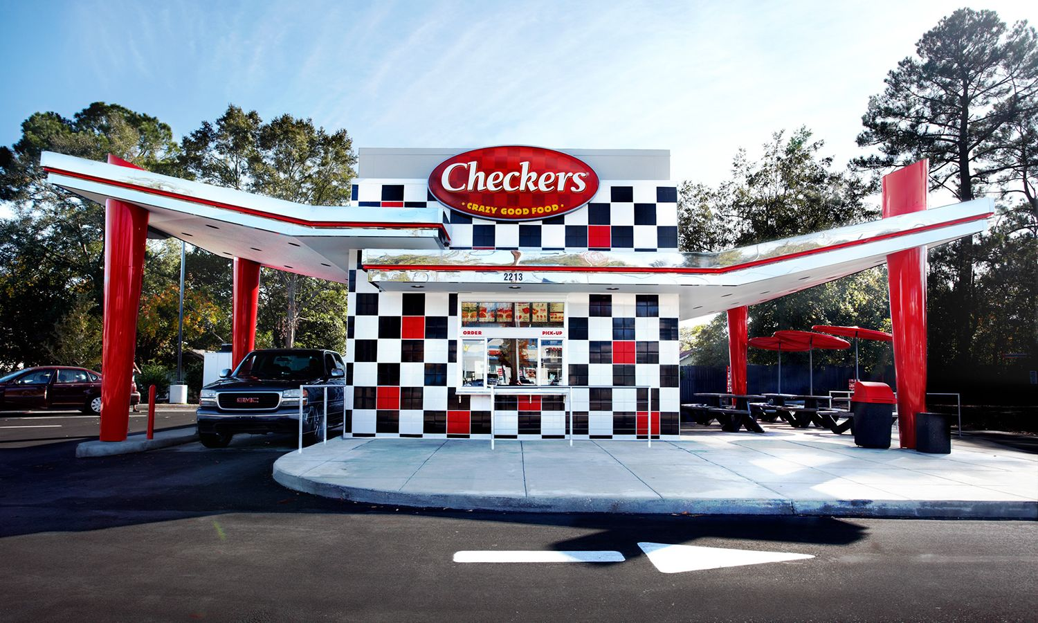 "Checkers & Rally's 30+ Year Proven Drive-Thru Concept and Innovative Delivery System is Built for the ""New Normal"""