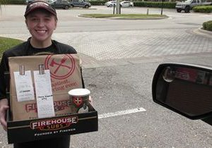 Firehouse Subs BOGO Free Sub Offer